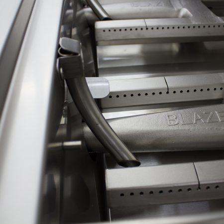 Flash Tube Backup Ignition System
